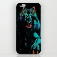 Sully2.... iPhone & iPod Skin