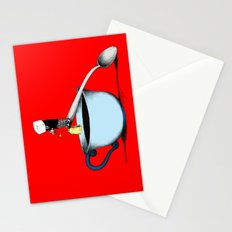 Gallow Stationery Cards