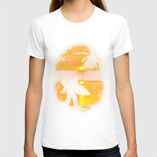 Secret Spot T-shirt