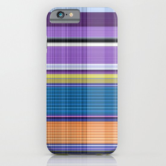 pattern 2 iPhone & iPod Case