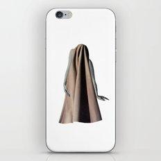Perdida iPhone & iPod Skin