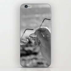 Better to See With iPhone & iPod Skin