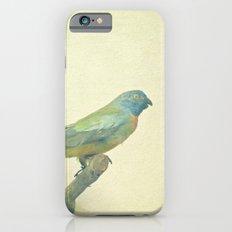Bird Study #3 Slim Case iPhone 6s