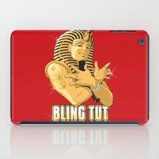 Bling Tut iPad Case