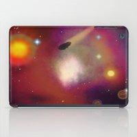 Cosmos - 005Z iPad Case