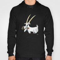 Trashmouth Goat, The Fro… Hoody
