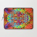 Sir Parker In Gaia's Garden  Laptop Sleeve