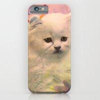 *meooooowmix* iPhone 6 Slim Case