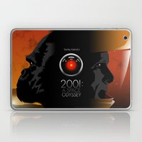 2001 - A space odyssey Laptop & iPad Skin
