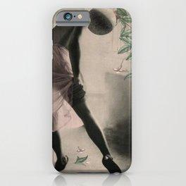 iPhone & iPod Case - IT DAWNED ON ME - Julia Lillard Art