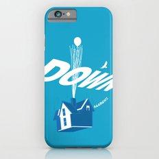 Down iPhone 6s Slim Case