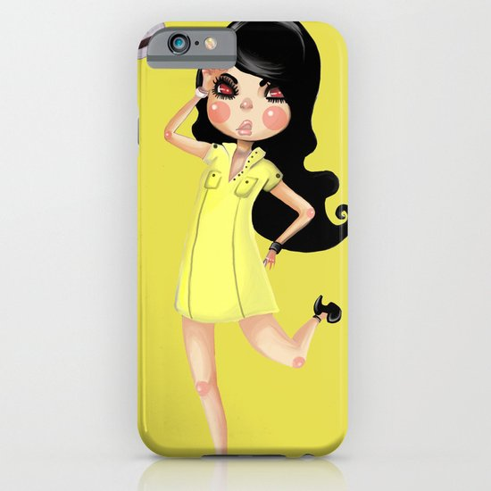you Loser iPhone & iPod Case