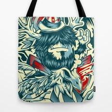 LongLived Tote Bag