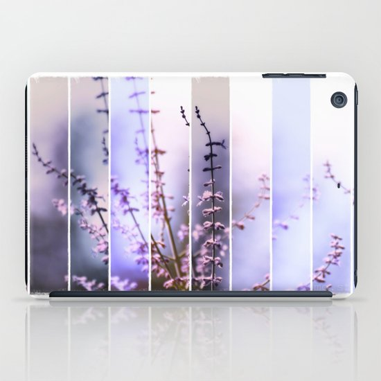 FLOWER - TWELVE iPad Case