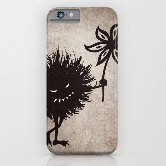 Evil Bug Gives Flower iPhone & iPod Case