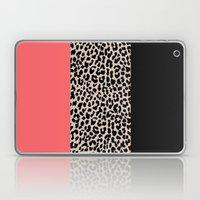 Leopard National Flag XV Laptop & iPad Skin