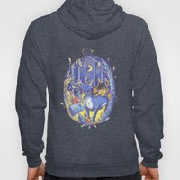 Not All Those Who Wonder Are Lost  Hoody