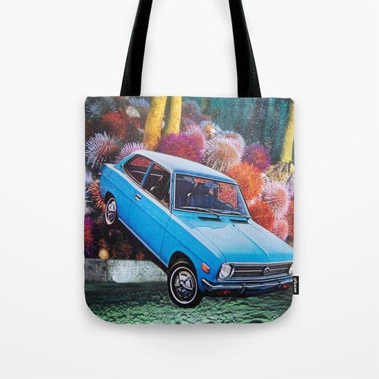 I want to see movies of my dreams Tote Bag