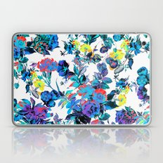 FRACTAL FLORA Laptop & iPad Skin