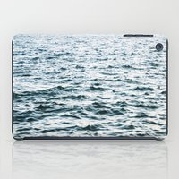 Profundus iPad Case