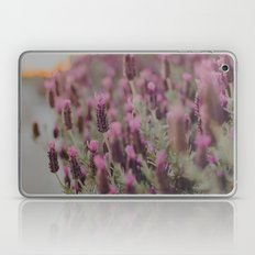 Lavender Stories Laptop & iPad Skin