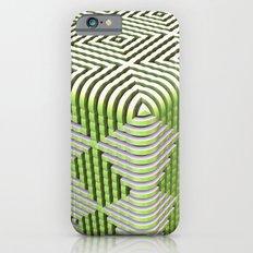 The box iPhone 6 Slim Case