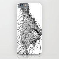 iPhone Cases featuring Strings by Kerby Rosanes