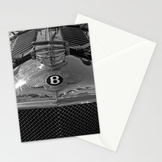 1928 Bentley - MP 2219 Stationery Cards