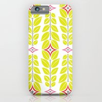 iPhone & iPod Case featuring Cortlan | LimeAid by Heather Dutton