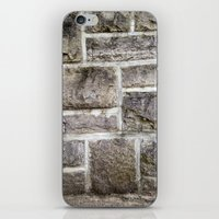 Hokie Stone iPhone & iPod Skin