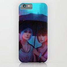 Life Is Strange - Chloe & Max iPhone 6 Slim Case