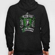 Slytherin Team Flag IPho… Hoody