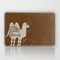 My - A Camel Is A Horse … Laptop & iPad Skin