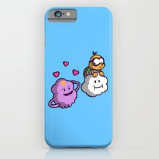 Lumpy Space Princess: You know you want these lumps! iPhone 6s Slim Case