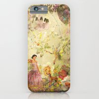 dreaming backward iPhone 6 Slim Case