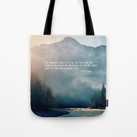 The Sweetest Thing Tote Bag