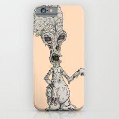 Zombie Roger Slim Case iPhone 6s