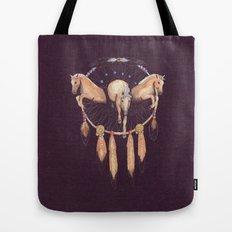 Wild Dreams Tote Bag