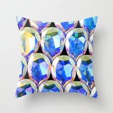 Borealis Throw Pillow