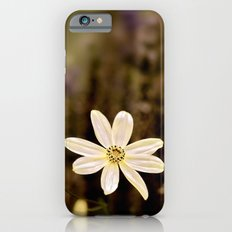The last flower of Summer iPhone 6 Slim Case