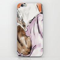 Corgi iPhone & iPod Skin