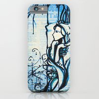Winter's Tale iPhone 6 Slim Case