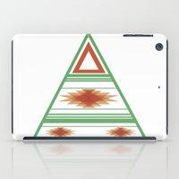 Wüstenblau iPad Case