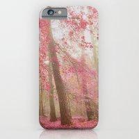 Atmospheric Autumn iPhone 6 Slim Case