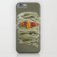 A Thing Of The Pasta iPhone 6 Slim Case