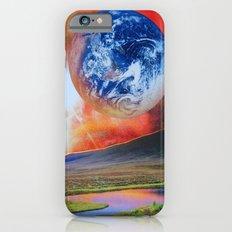 World iPhone 6 Slim Case