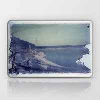 Lake Russell Polaroid Transfer Laptop & iPad Skin