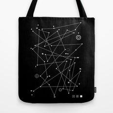 Raumkrankheit Tote Bag