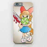 Sucker iPhone 6 Slim Case