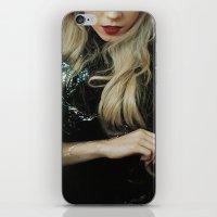 The Funeral iPhone & iPod Skin